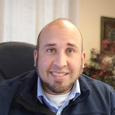 David Rodriguez