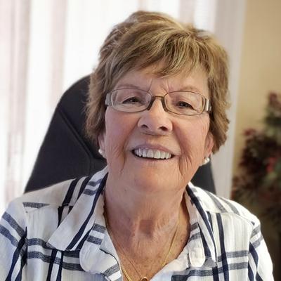 Judy  Bolger