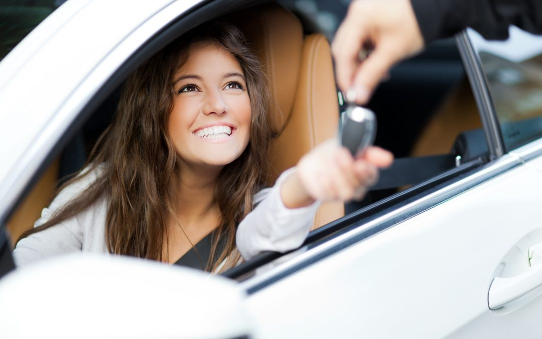 How Does Leasing a Car Work? 5 Things to Know
